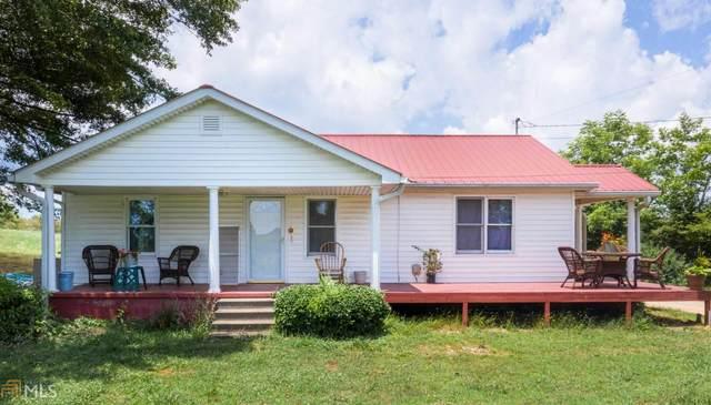 3450 Roy Parks Rd, Gainesville, GA 30507 (MLS #8810021) :: Rettro Group