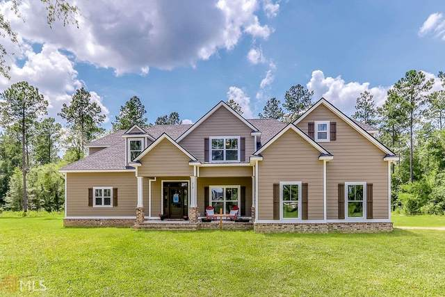 213 Captain Cone Ct, Brooklet, GA 30415 (MLS #8810063) :: Rettro Group