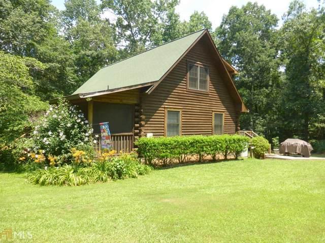 2540 Country Lane Dr, Elberton, GA 30635 (MLS #8810087) :: Buffington Real Estate Group