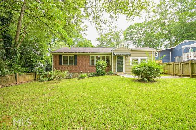 1829 Terry Mill Rd, Atlanta, GA 30316 (MLS #8810108) :: RE/MAX Eagle Creek Realty