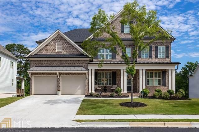195 Fieldbrook Xing, Canton, GA 30115 (MLS #8810150) :: Buffington Real Estate Group