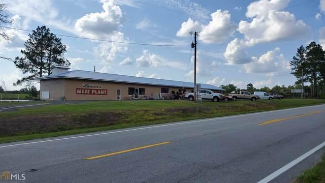 0 N Highway 121, Metter, GA 30439 (MLS #8810186) :: The Durham Team