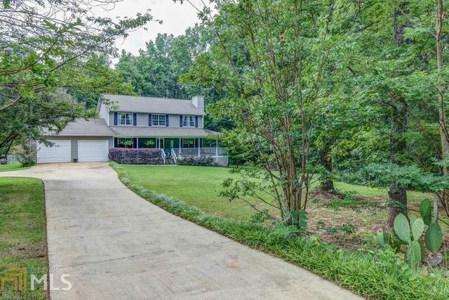 560 Cedar Dr, Covington, GA 30016 (MLS #8810204) :: Buffington Real Estate Group