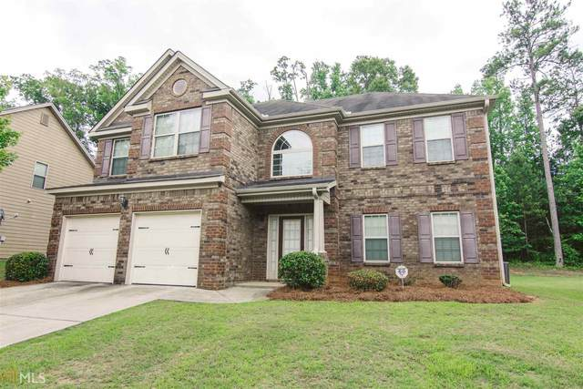 6513 Foggy Oak Dr, Fairburn, GA 30213 (MLS #8810237) :: Rettro Group