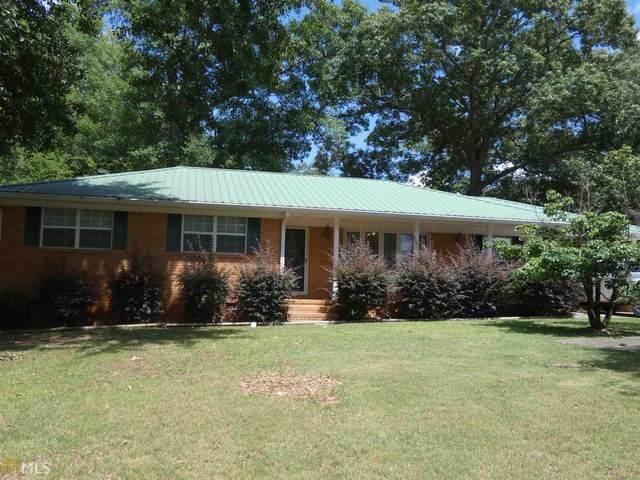 651 Woodland Dr, Sandersville, GA 31082 (MLS #8810271) :: Keller Williams Realty Atlanta Partners