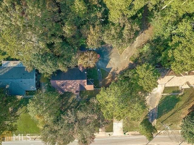 1924 SE Glenwood Ave, Atlanta, GA 30316 (MLS #8810289) :: Buffington Real Estate Group