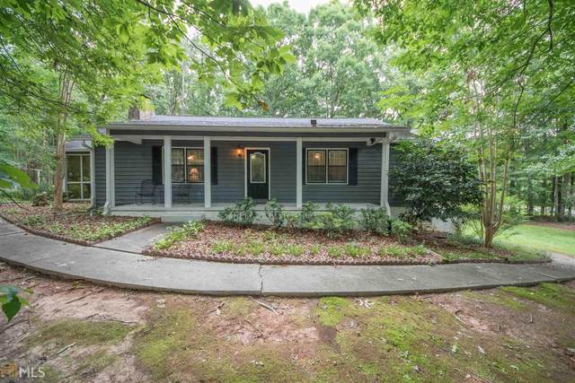 105 Ivy Ct, Tyrone, GA 30290 (MLS #8810301) :: Tim Stout and Associates