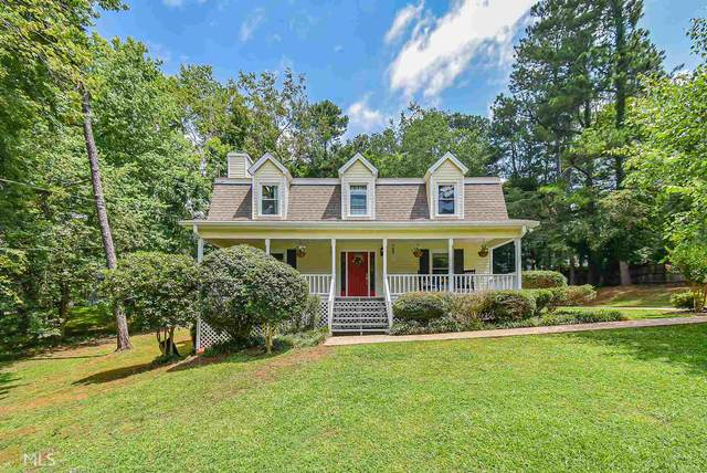 3651 Mitchell Lake Dr, Gainesville, GA 30506 (MLS #8810326) :: Buffington Real Estate Group