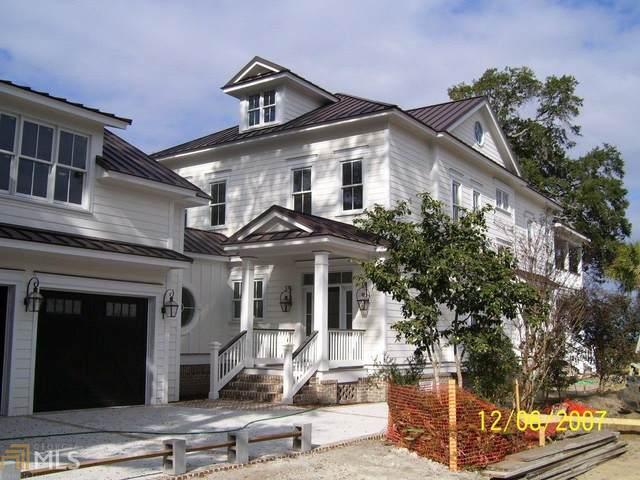23 Penrose Dr, Savannah, GA 31410 (MLS #8810339) :: Athens Georgia Homes