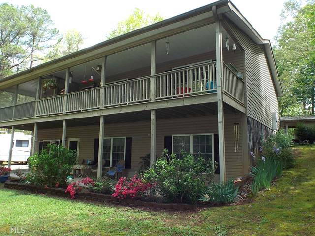 300 Rose Rd, Cleveland, GA 30528 (MLS #8810350) :: Scott Fine Homes at Keller Williams First Atlanta