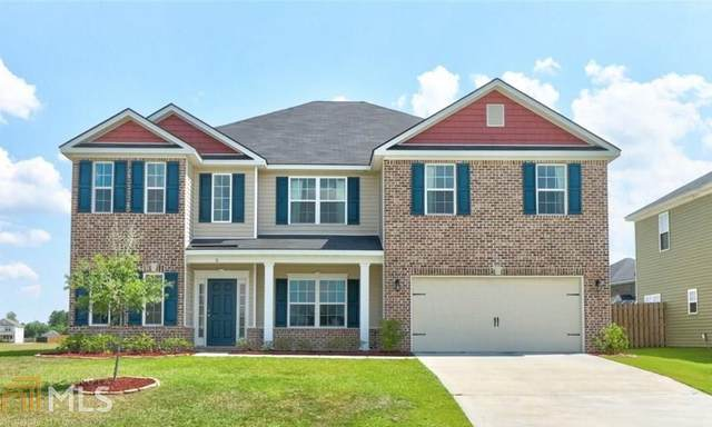 5 Bridlington Way, Savannah, GA 31407 (MLS #8810360) :: The Heyl Group at Keller Williams