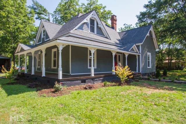 8700 State Highway 24, Townville, SC 29689 (MLS #8810408) :: The Realty Queen & Team