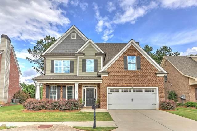 1352 Cold Tree Ln, Watkinsville, GA 30677 (MLS #8810428) :: The Heyl Group at Keller Williams