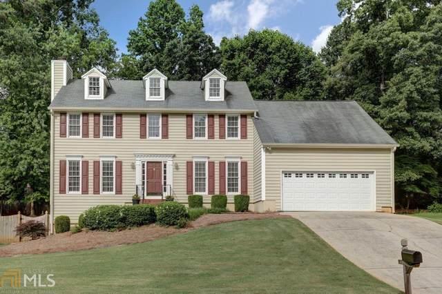 3075 Vicksburg Dr, Lawrenceville, GA 30044 (MLS #8810453) :: Bonds Realty Group Keller Williams Realty - Atlanta Partners
