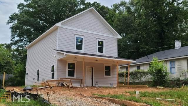 1136 SW Indale Pl, Atlanta, GA 30310 (MLS #8810494) :: Buffington Real Estate Group
