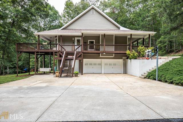 200 Hardwood Ln, Carrollton, GA 30116 (MLS #8810496) :: Rettro Group