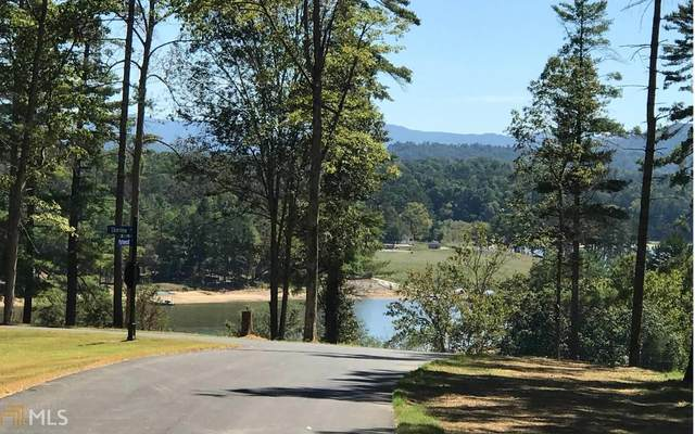 0 Highland Park Lot 151, Blairsville, GA 30512 (MLS #8810524) :: Buffington Real Estate Group