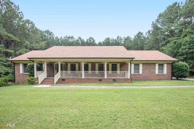 2853 W Ellis Rd, Griffin, GA 30223 (MLS #8810534) :: Tommy Allen Real Estate