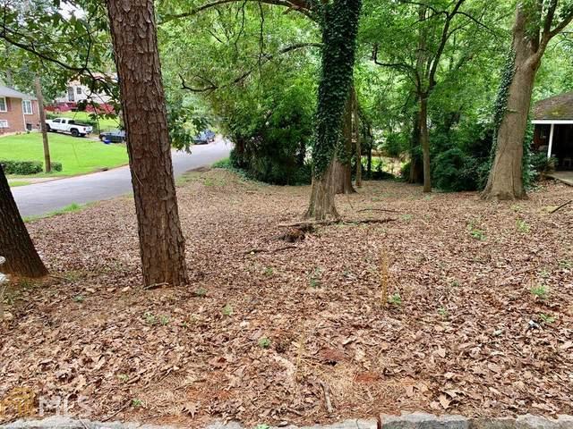 2409 Mellville Ave, Decatur, GA 30032 (MLS #8810554) :: Buffington Real Estate Group