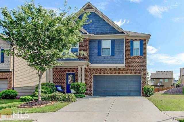 2218 Baywood Tree Ln, Snellville, GA 30078 (MLS #8810559) :: Bonds Realty Group Keller Williams Realty - Atlanta Partners