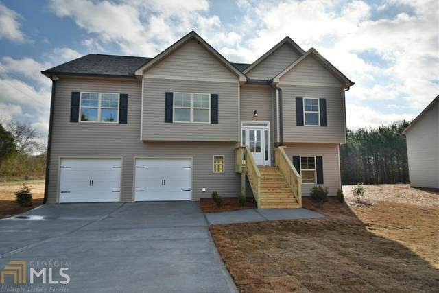 4187 Brownsville Rd, Powder Springs, GA 30127 (MLS #8810576) :: Buffington Real Estate Group