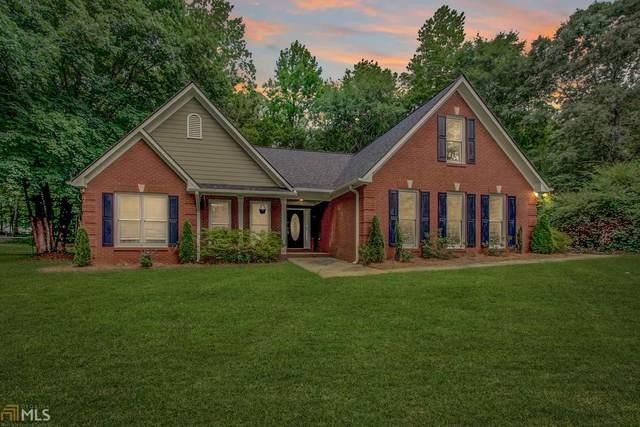 120 Alcovy Way, Covington, GA 30014 (MLS #8810595) :: Buffington Real Estate Group
