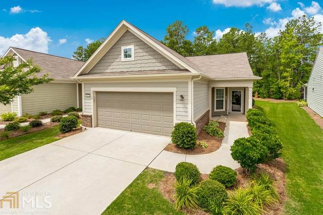 604 Larch Looper Dr, Griffin, GA 30223 (MLS #8810601) :: Buffington Real Estate Group