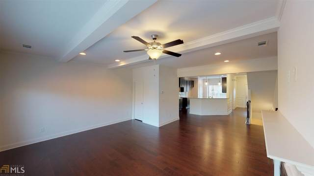 276 Ismal Dr #27, Atlanta, GA 30331 (MLS #8810650) :: The Heyl Group at Keller Williams