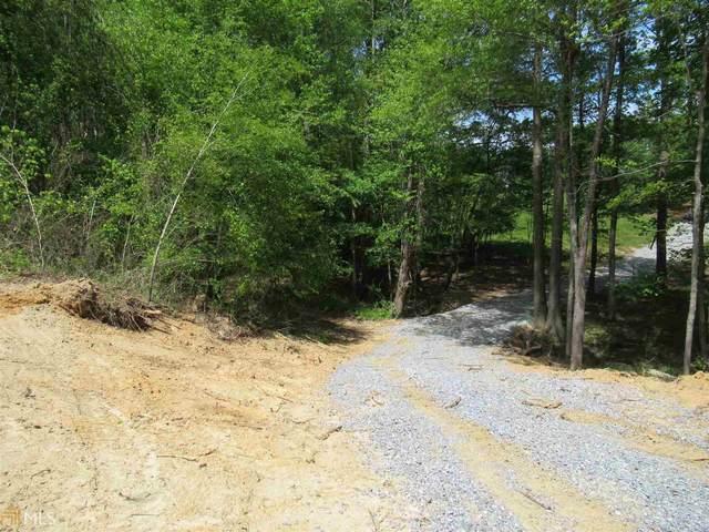 0 Vineyard Creek Church Rd, Comer, GA 30629 (MLS #8810657) :: Buffington Real Estate Group