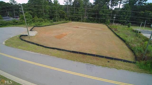 0 Jodeco Jodeco, Mcdonough, GA 30252 (MLS #8810659) :: The Heyl Group at Keller Williams