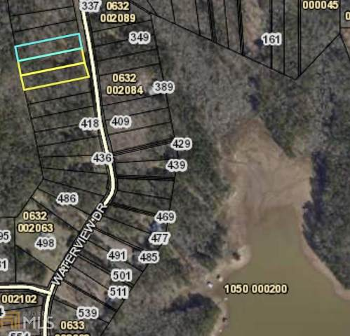 0 Waterview Dr Lot 30,31,32, Lagrange, GA 30240 (MLS #8810665) :: Maximum One Greater Atlanta Realtors