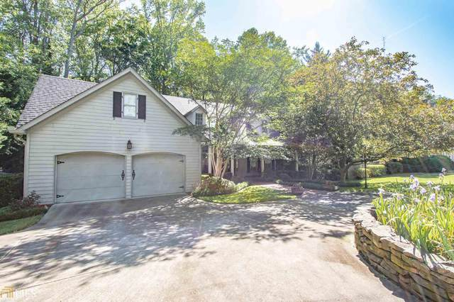 684 Brook Cir, Griffin, GA 30224 (MLS #8810699) :: Tommy Allen Real Estate