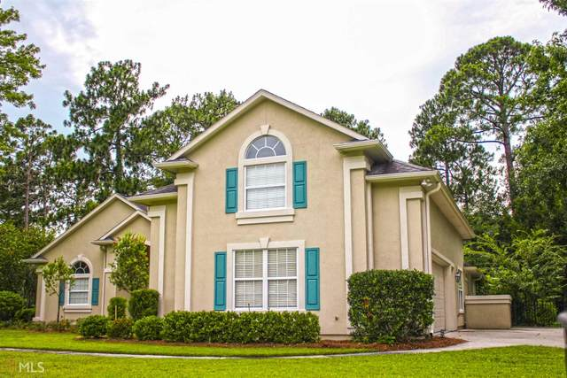 1091 Greenwillow Dr, St. Marys, GA 31558 (MLS #8810777) :: The Heyl Group at Keller Williams