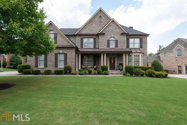 2592 Floral Valley Dr, Dacula, GA 30019 (MLS #8810809) :: Bonds Realty Group Keller Williams Realty - Atlanta Partners