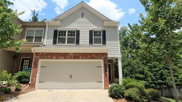 2467 Norwood Park, Atlanta, GA 30340 (MLS #8810826) :: BHGRE Metro Brokers