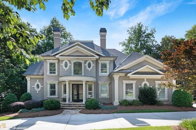2462 Autumn Maple Dr, Braselton, GA 30517 (MLS #8810884) :: Buffington Real Estate Group