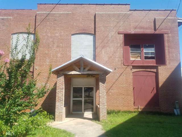 0 Carleeta St, Barnesville, GA 30204 (MLS #8810920) :: Maximum One Greater Atlanta Realtors