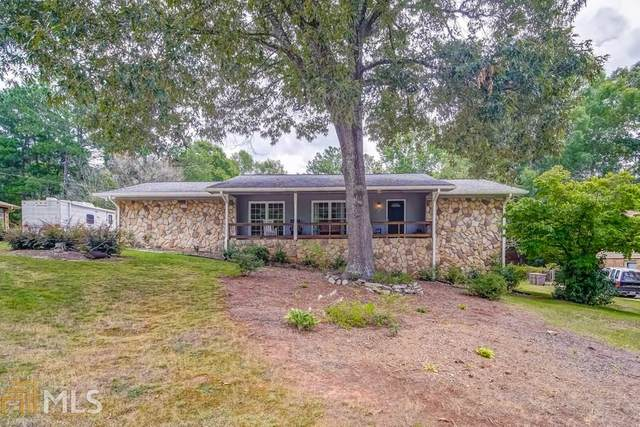 4372 Hide A Way Dr, Austell, GA 30106 (MLS #8810930) :: Bonds Realty Group Keller Williams Realty - Atlanta Partners
