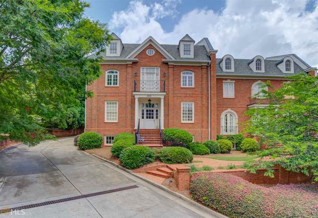 3001 Ranch Rd, Atlanta, GA 30339 (MLS #8810945) :: Athens Georgia Homes