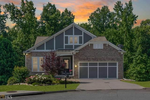 4885 Dumbbarton Ct, Cumming, GA 30040 (MLS #8810978) :: Buffington Real Estate Group