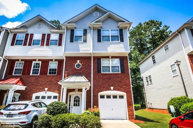 13471 Spring Vw, Milton, GA 30004 (MLS #8810982) :: AF Realty Group