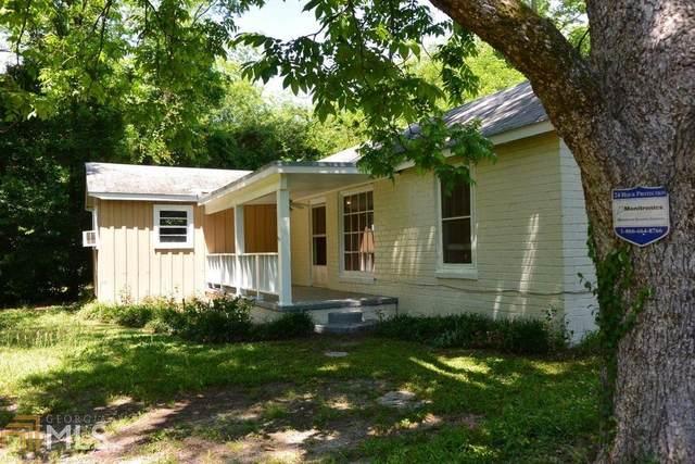 3273 Seminole Ave, Macon, GA 31204 (MLS #8811059) :: Buffington Real Estate Group