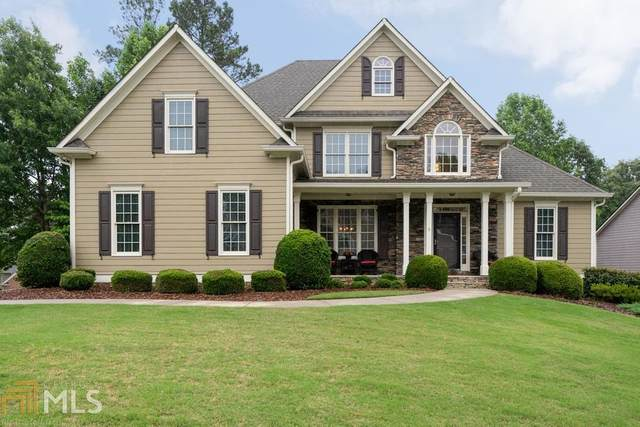 16 Dorchester Way, Villa Rica, GA 30180 (MLS #8811068) :: The Heyl Group at Keller Williams