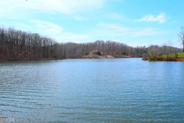 0 Skywater Pt #194, Cleveland, GA 30528 (MLS #8811119) :: The Heyl Group at Keller Williams