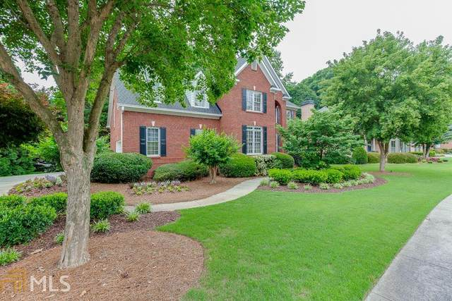 3284 Bakers Mill Ct, Dacula, GA 30019 (MLS #8811143) :: Bonds Realty Group Keller Williams Realty - Atlanta Partners