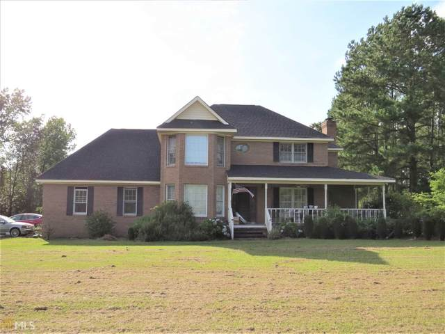 3135 Airport Rd, Cadwell, GA 31009 (MLS #8811146) :: The Heyl Group at Keller Williams