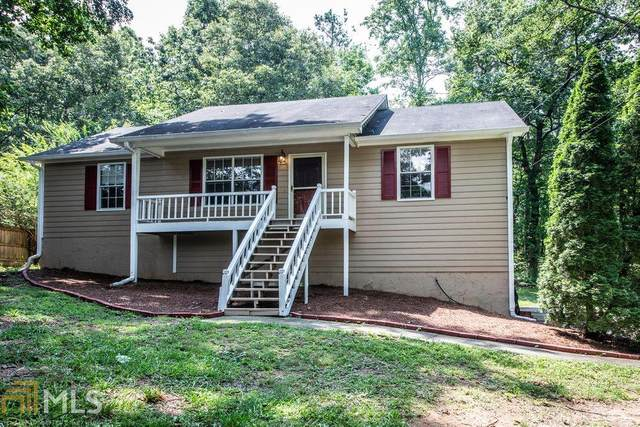 311 Halehaven Dr, Douglasville, GA 30134 (MLS #8811148) :: Tim Stout and Associates