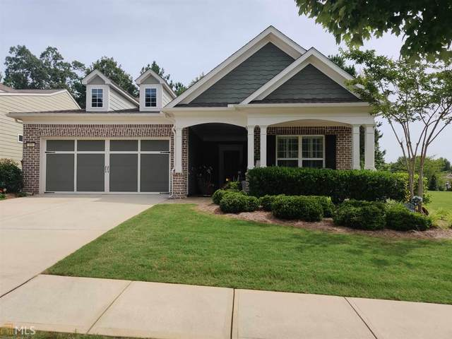 106 Jasper Ct /83, Griffin, GA 30223 (MLS #8811337) :: Buffington Real Estate Group