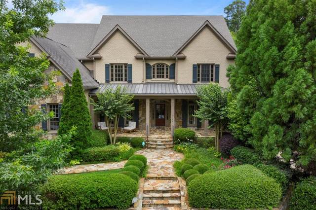 3766 Ivy Rd, Atlanta, GA 30342 (MLS #8811339) :: The Heyl Group at Keller Williams