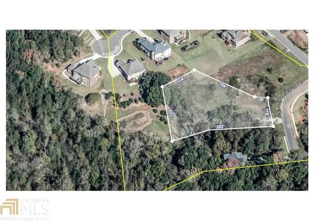 1208 Woodtrace Ln, Auburn, GA 30011 (MLS #8811353) :: Bonds Realty Group Keller Williams Realty - Atlanta Partners